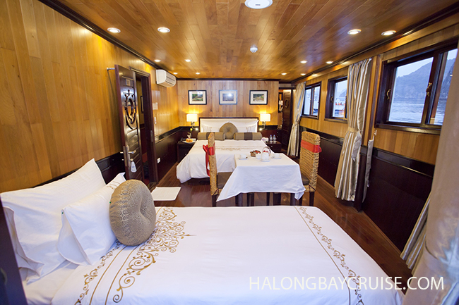 Aphrodite-Cruises-Family-Suite