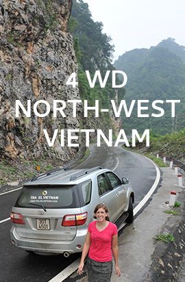 7 Days North West Vietnam