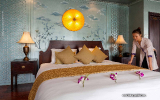 Double Room on Halong Violet