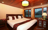 Double Room on Indochina Sails