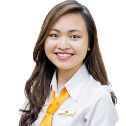 Ms. Mua Nguyen - Travel Consultant