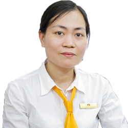 Ms. Nga Phan - Travel Consultant