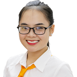 Ms. Thanh Huyen - Travel Consultant